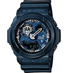 Casio G-Shock GA-300A-2A