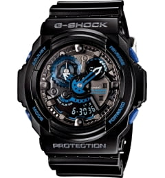 Casio G-Shock GA-303B-1A