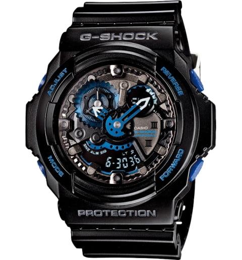 Casio G-Shock GA-303B-1A