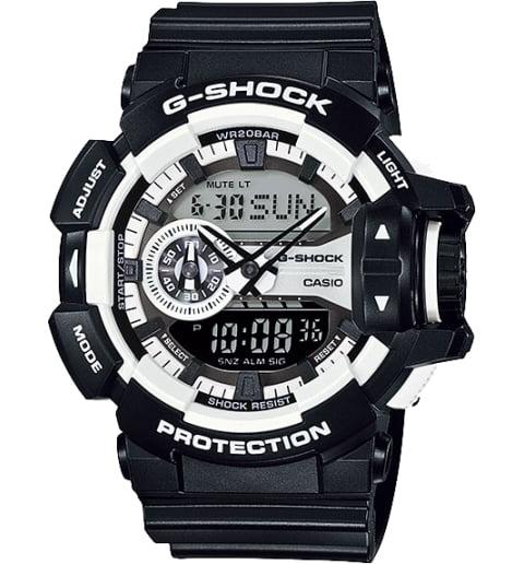 Спортивные часы Casio G-Shock GA-400-1A