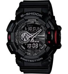 Дайверские Casio G-Shock GA-400-1B