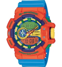 Casio G-Shock GA-400-4A