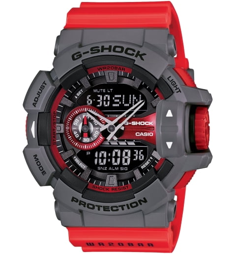 Casio G-Shock GA-400-4B