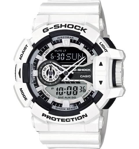 Спортивные часы Casio G-Shock GA-400-7A