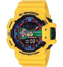 Casio G-Shock GA-400-9A