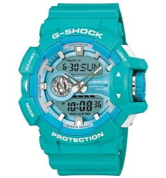 Casio G-Shock GA-400A-2A