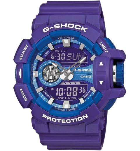 Casio G-Shock GA-400A-6A