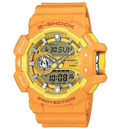 Casio G-Shock GA-400A-9A