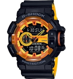 Casio G-Shock GA-400BY-1A