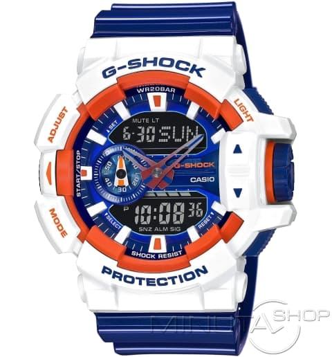 Casio G-Shock GA-400CS-7A
