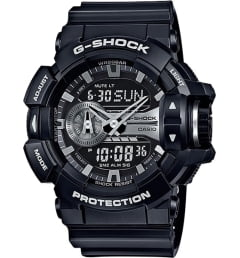 Casio G-Shock GA-400GB-1A