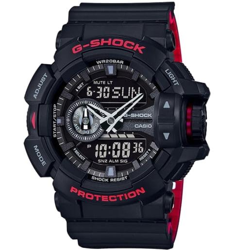 Casio G-Shock GA-400HR-1A