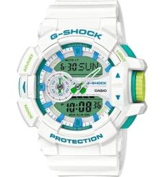 Casio G-Shock GA-400WG-7A с водонепроницаемость 20 бар