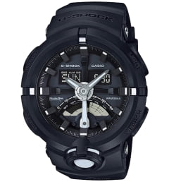 Casio G-Shock GA-500-1A