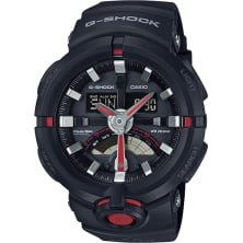 Casio G-Shock GA-500-1A4