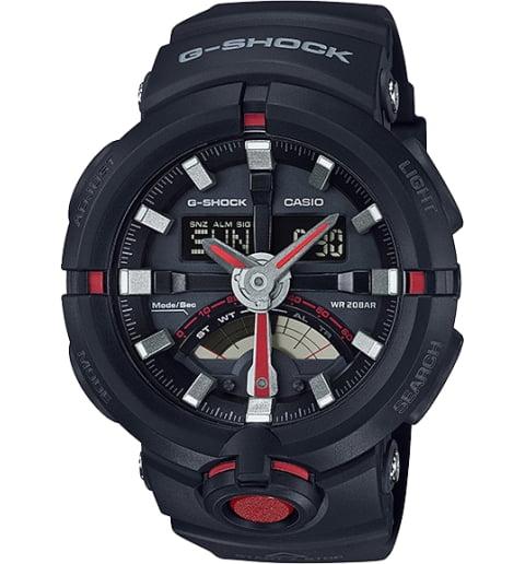 Casio G-Shock GA-500-1A4