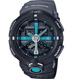 Casio G-Shock GA-500P-1A