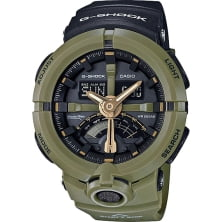 Casio G-Shock GA-500P-3A