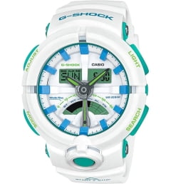 Casio G-Shock GA-500WG-7A с водонепроницаемость 20 бар