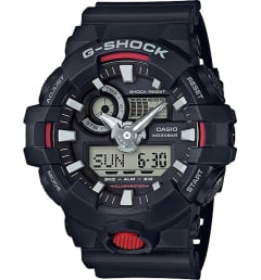 Военные Casio G-Shock GA-700-1A