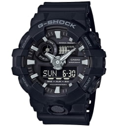 Военные Casio G-Shock GA-700-1B