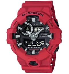 Casio G-Shock GA-700-4A