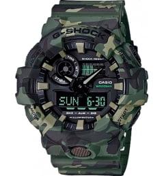 Военные Casio G-Shock GA-700CM-3A