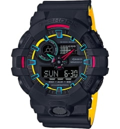 Casio G-Shock GA-700SE-1A9