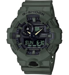 Военные Casio G-Shock GA-700UC-3A