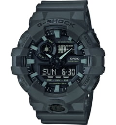 Армейские Casio G-Shock GA-700UC-8A