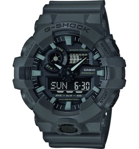 Casio G-Shock GA-700UC-8A