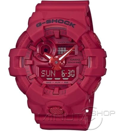 Casio G-Shock GA-735C-4A