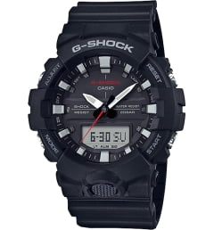 Casio G-Shock GA-800-1A
