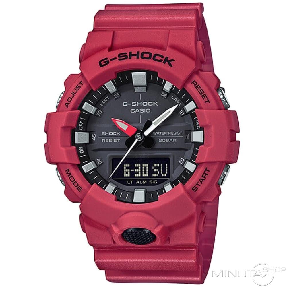 Мужские часы Casio G-Shock - ClockArt
