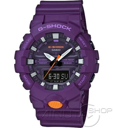 Casio G-Shock GA-800SC-6A
