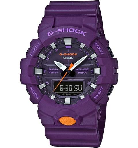 Casio G-Shock GA-800SC-6A