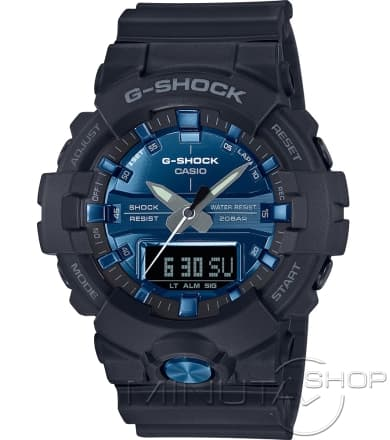 Casio G-Shock GA-810MMB-1A2