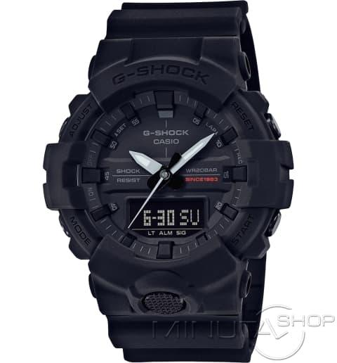 Casio G-Shock GA-835A-1A