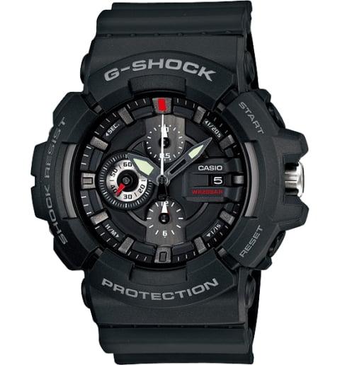 Casio G-Shock GAC-100-1A