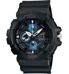 Casio G-Shock GAC-100-1A2