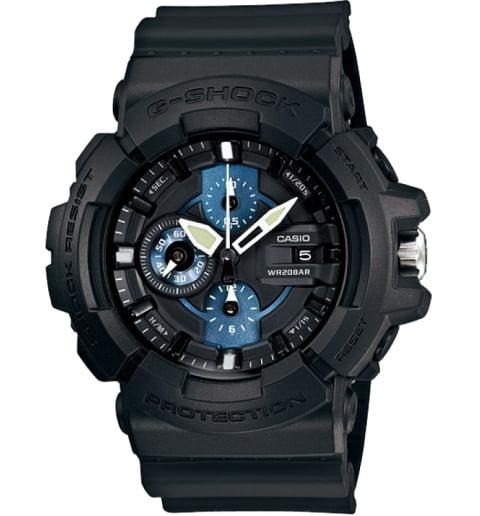 Casio G-Shock GAC-100-1A2