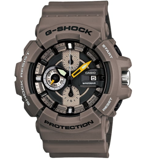 Casio G-Shock GAC-100-8A