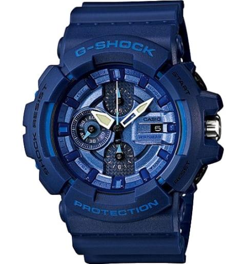 Casio G-Shock GAC-100AC-2A