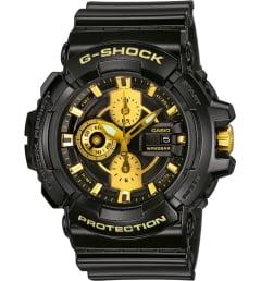 Аналоговые Casio G-Shock GAC-100BR-1A