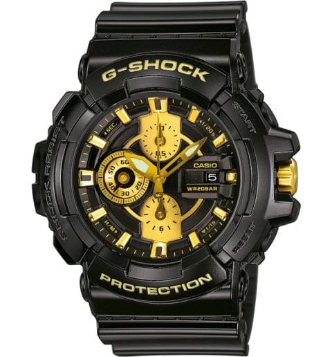 Casio G-Shock GAC-100BR-1A