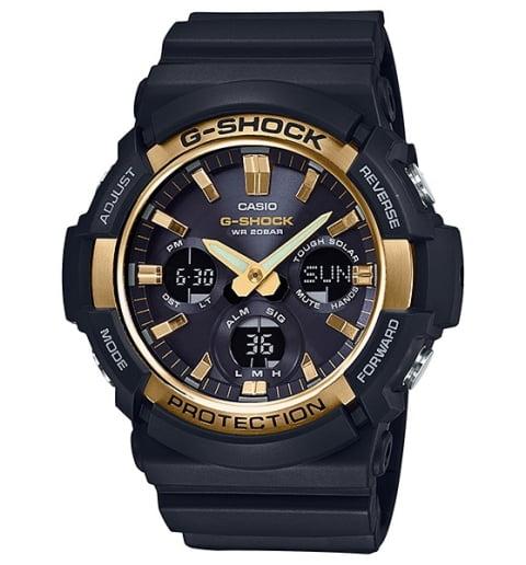 Casio G-Shock GAS-100G-1A