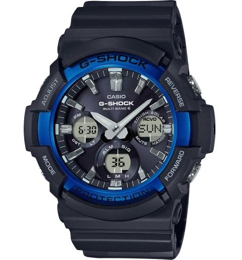 Часы Casio G-Shock GAW-100B-1A2