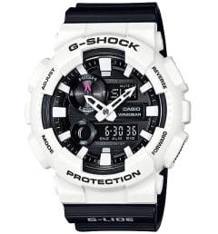 Мужские Casio G-Shock GAX-100B-7A с лунным календарем