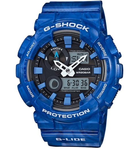 Casio G-Shock GAX-100MA-2A