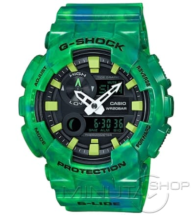 Casio G-Shock GAX-100MB-3A